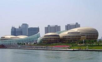 郑洲国际会展中心